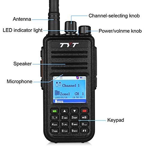tyt md 380 manual