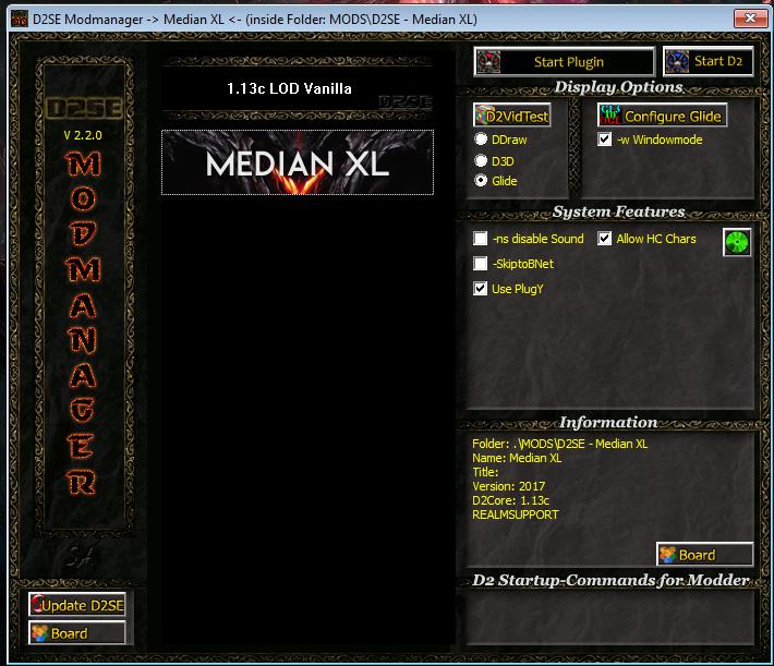 medianxl guide