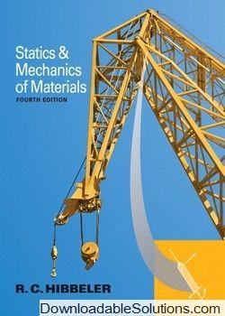 mechanics of materials hibbeler 10th pdf