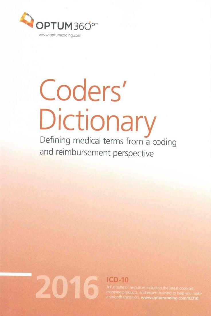 medical slang dictionary