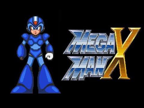 mega man x guide