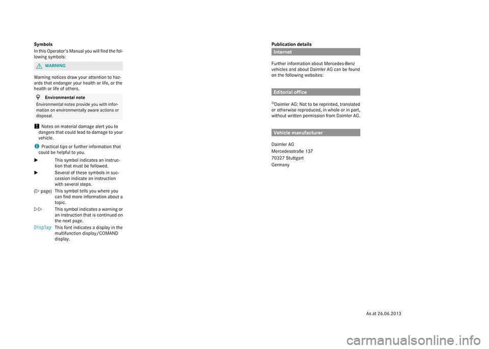 mercedes comand online manual