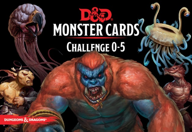 mighty ape dungeon masters guide