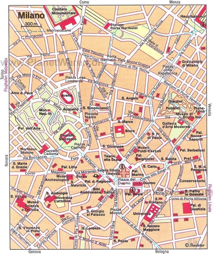 milan metro map pdf