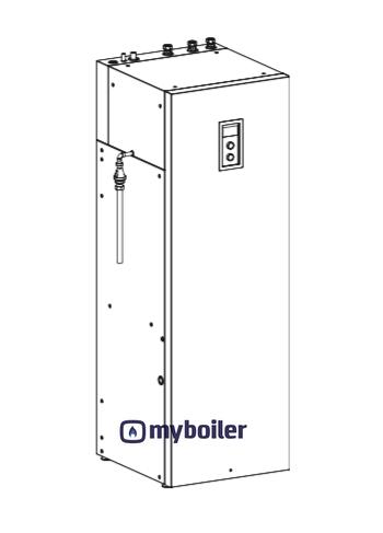 miura boiler installation manual
