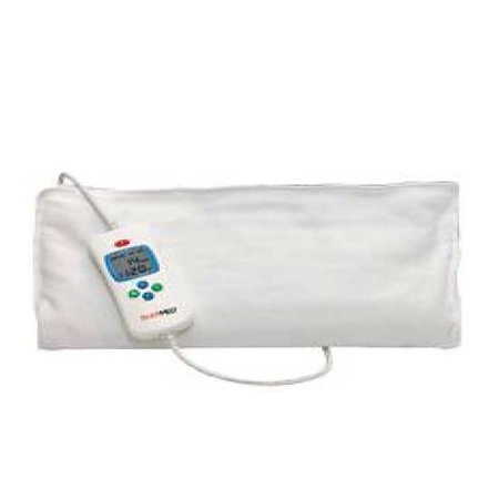 moist heat heating pad instructions