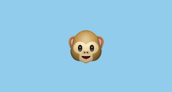 monkey covering eyes emoji meaning urban dictionary