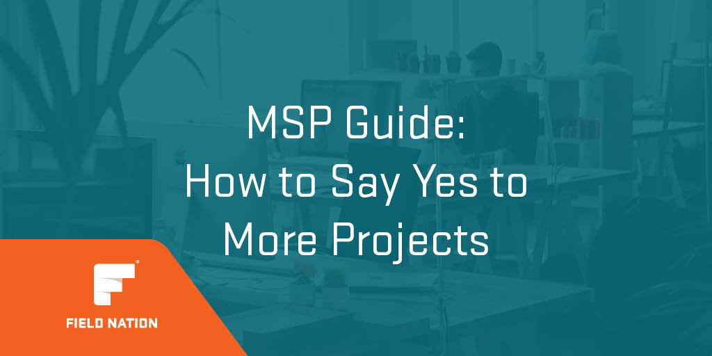 msp guide tools