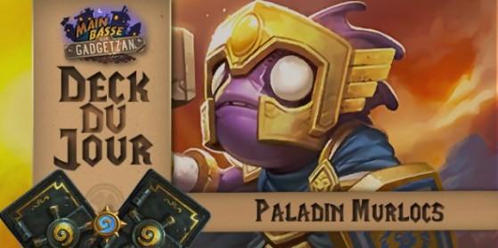 murloc paladin guide