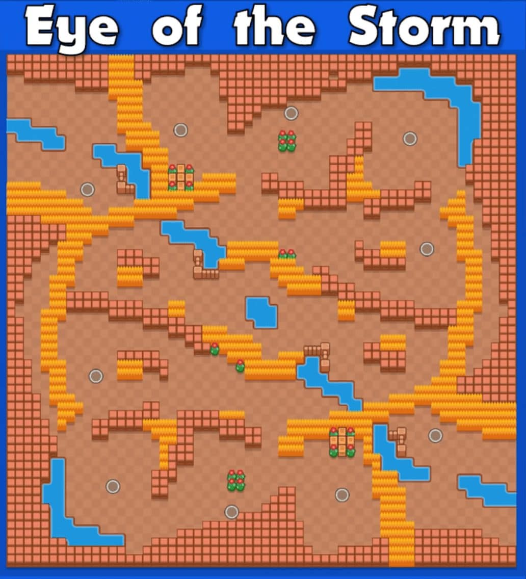 neopets eye of the storm guide