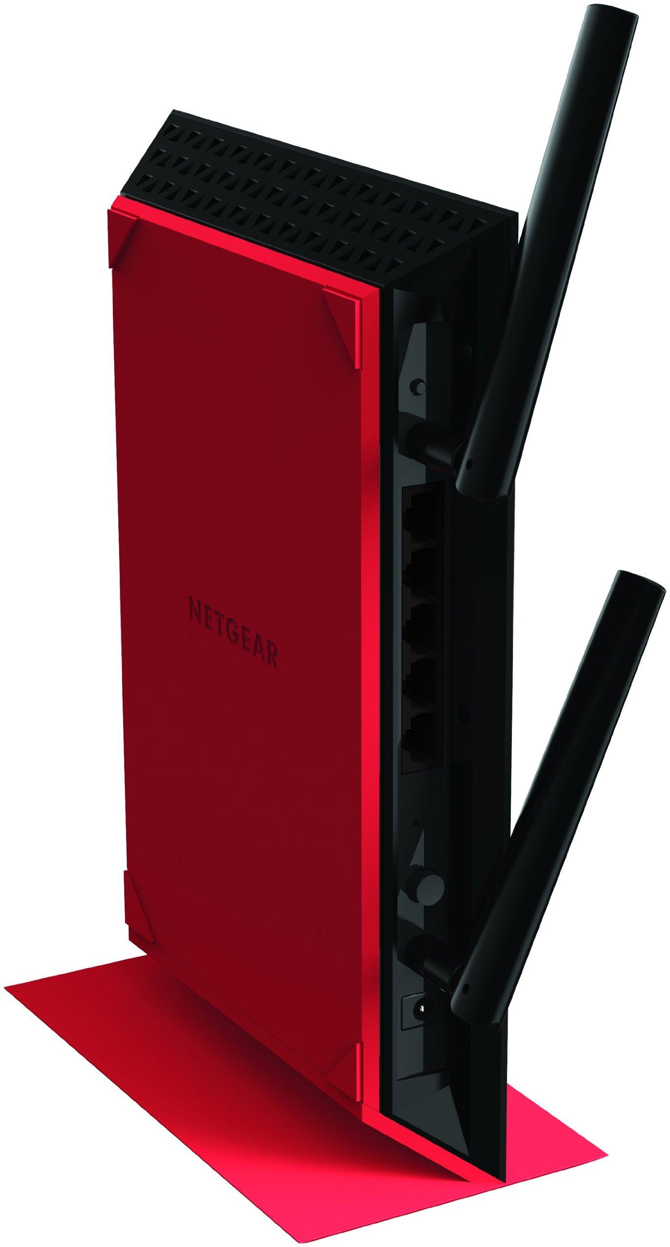 netgear wifi extender ac1200 instructions