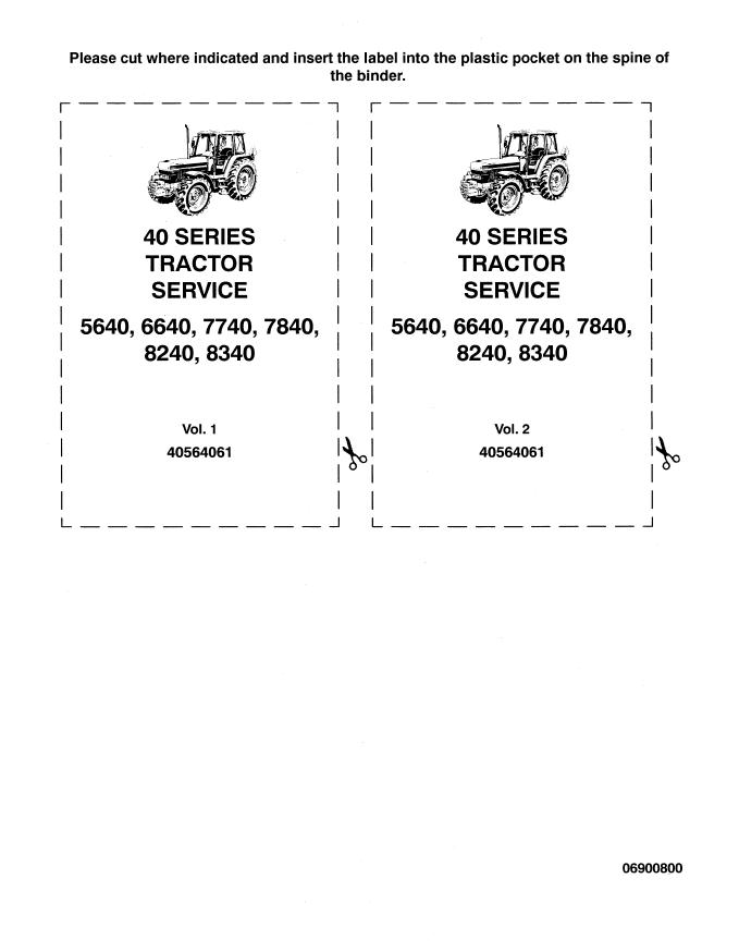 new holland 6640 parts catalogue pdf