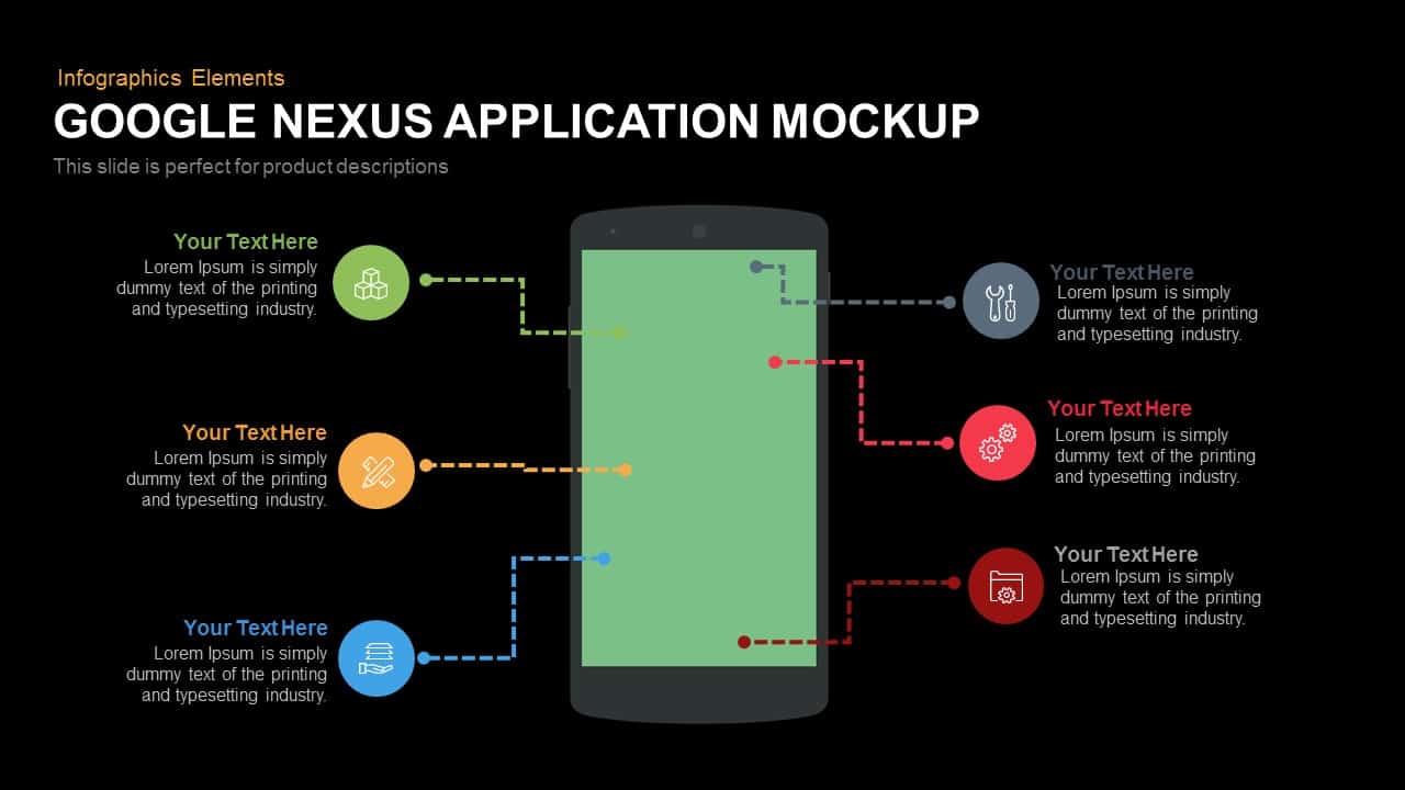 nexus application