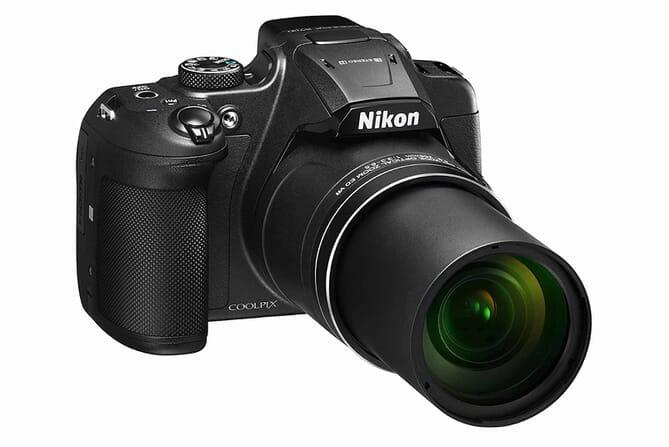 nikon coolpix b700 manual focus
