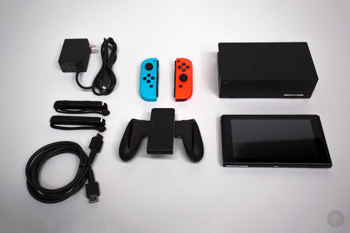 nintendo switch buying guide reddit