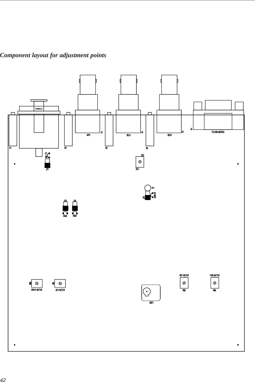nio-t50r fm radio transmitter manual