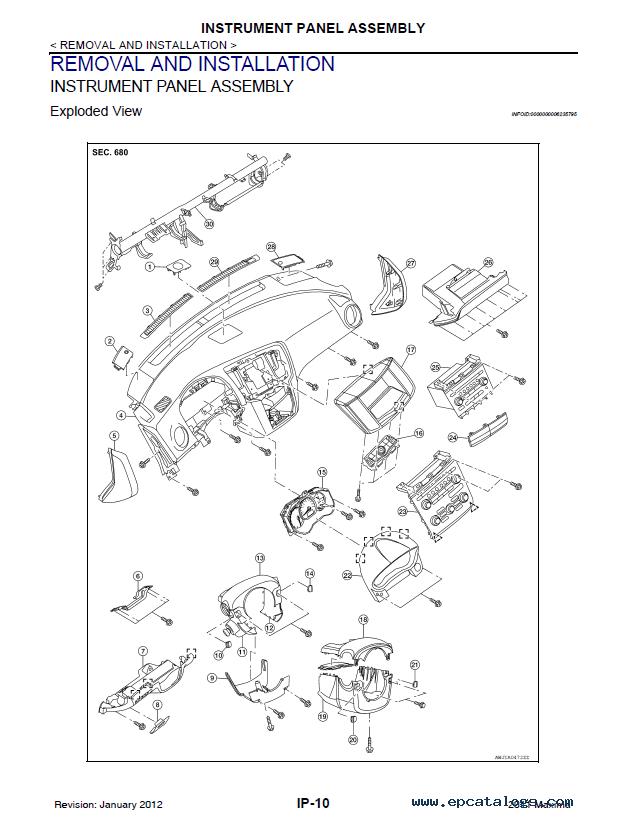 nissan td25 engine manual pdf