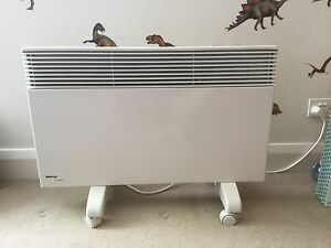 noirot heater manual