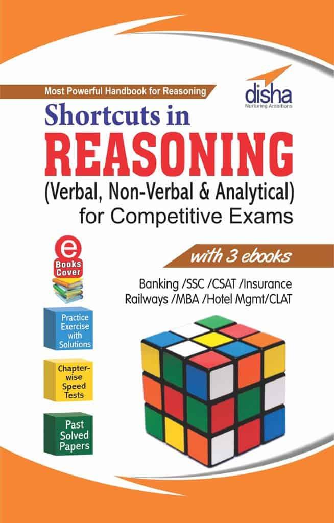 non verbal reasoning pdf free download