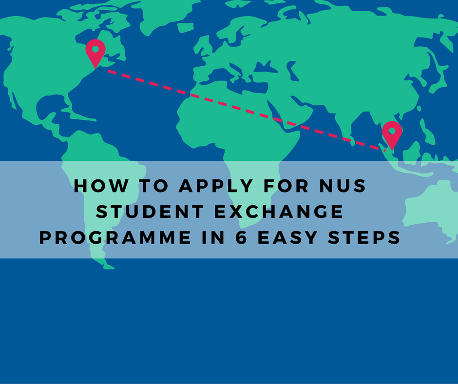 nus application exchange