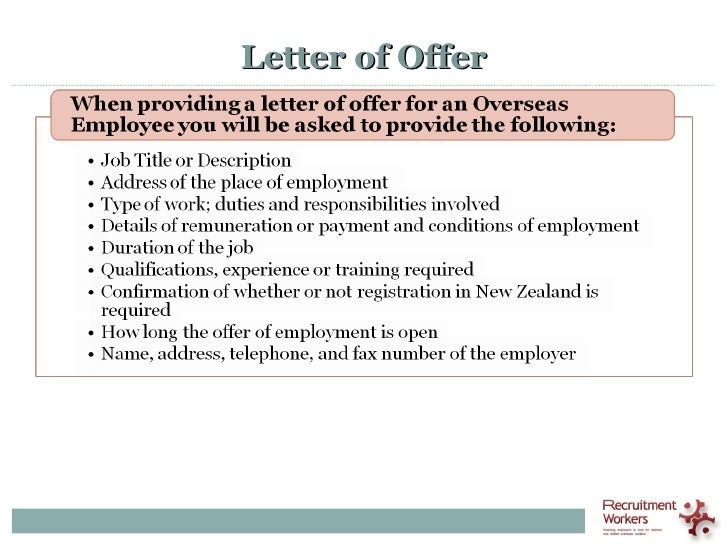 nz essential skills work visa paper application process