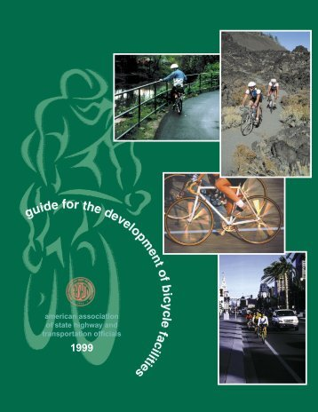 nzta bicycle facility guide
