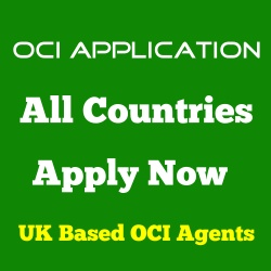 oci online application australia