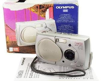 olympus omg camera manual
