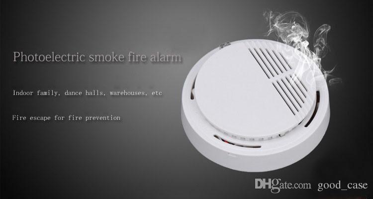 orca photoelectric smoke alarm manual