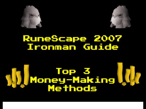 osrs construction guide ironman