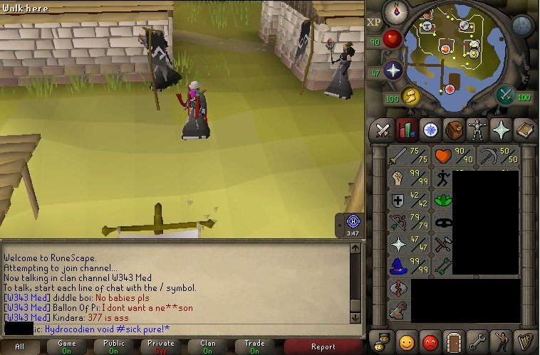 osrs pest control guide