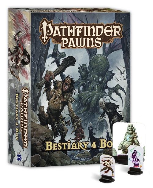 pathfinder bestiary 3 pdf