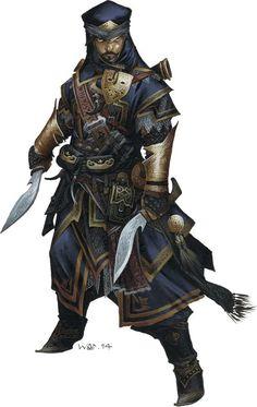pathfinder shifter guide
