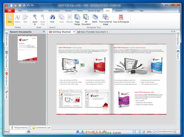 pdf pro full version free download