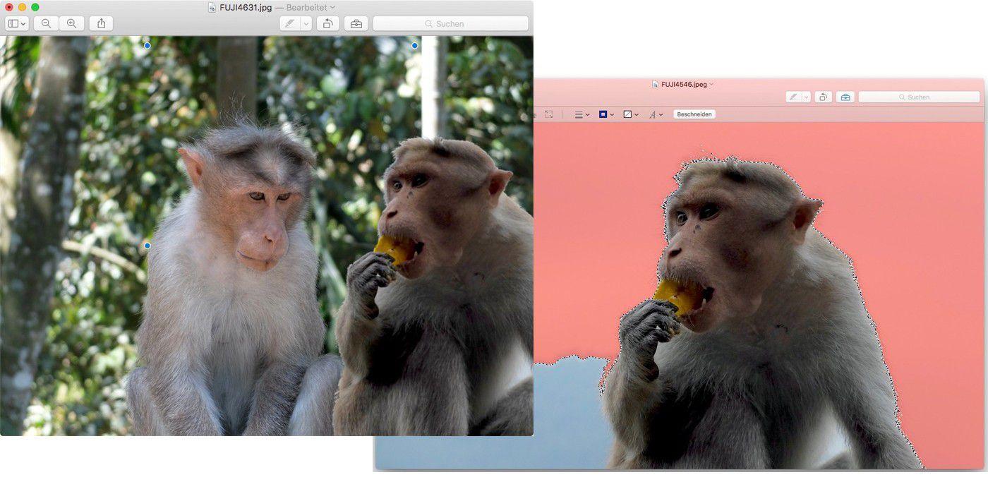 pdf zusammenfügen mac