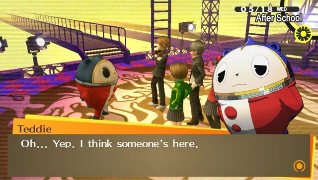 persona 4 chie social link guide
