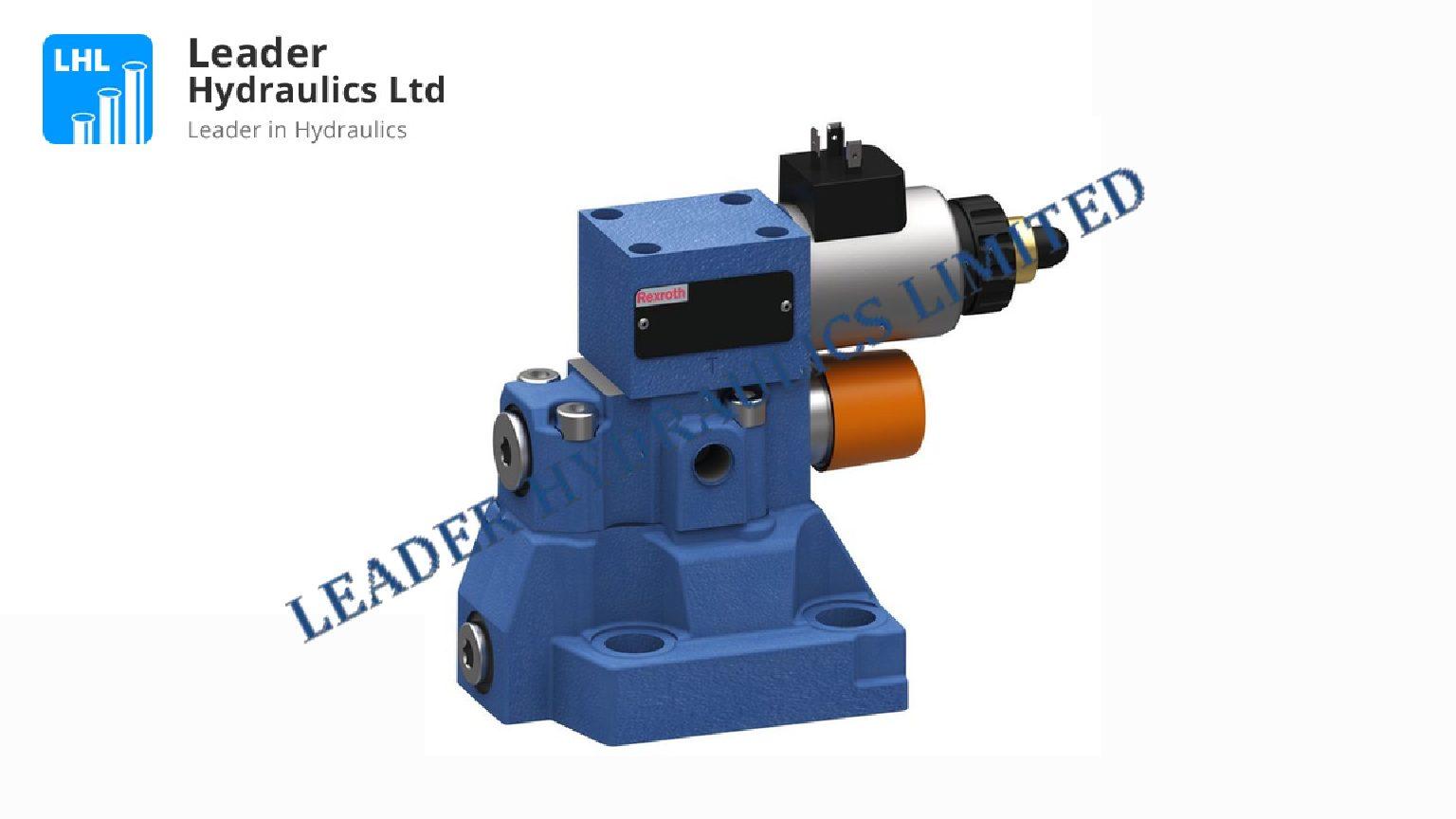 proportional valve pdf
