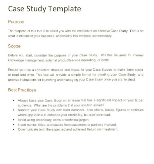 psychological case study sample pdf