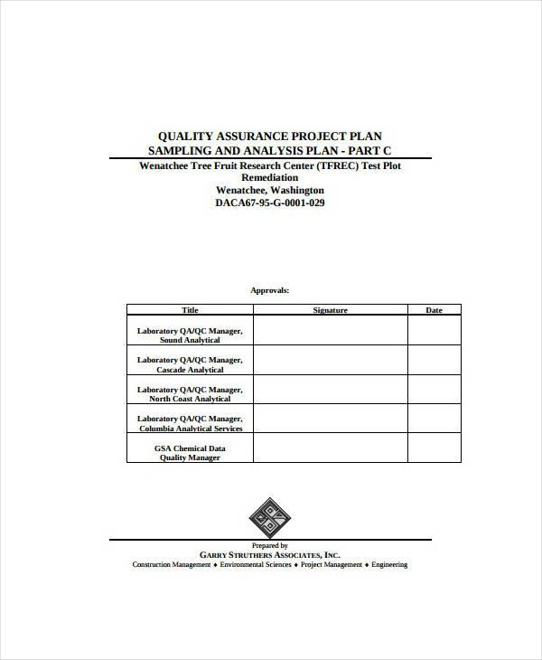 quality assurance basics pdf