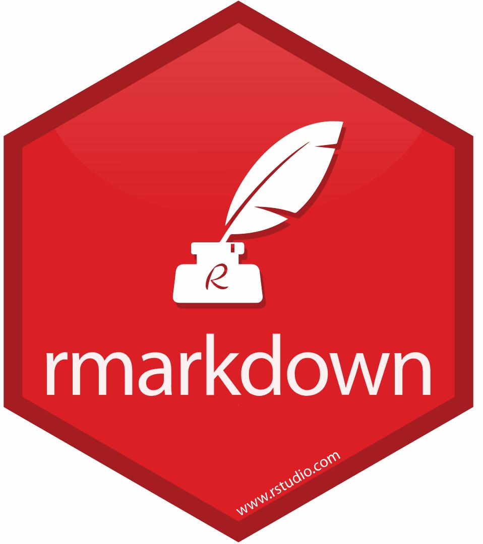 r markdown guide