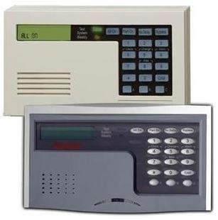 radionics 4412 keypad manual