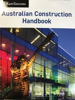 rawlinsons australian construction handbook