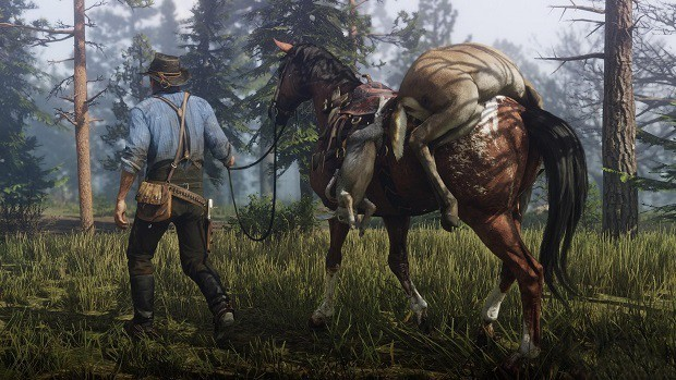 red dead redemption hunting meoney guide