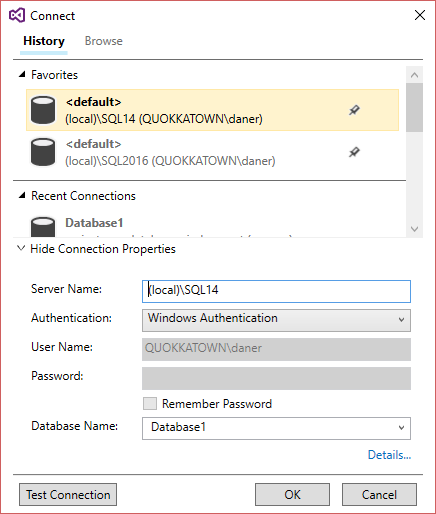 red gate database documentation tool