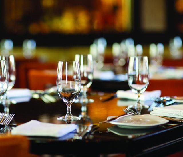 restaurant operations management pdf