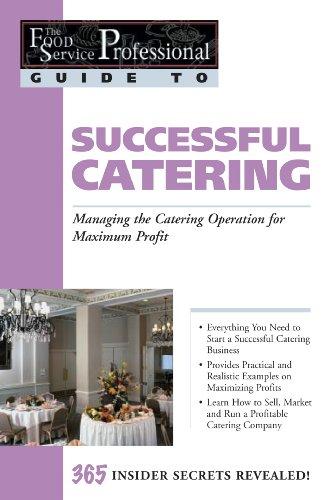 restaurant operations manual