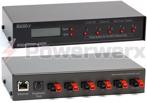 rigrunner 4005 manual