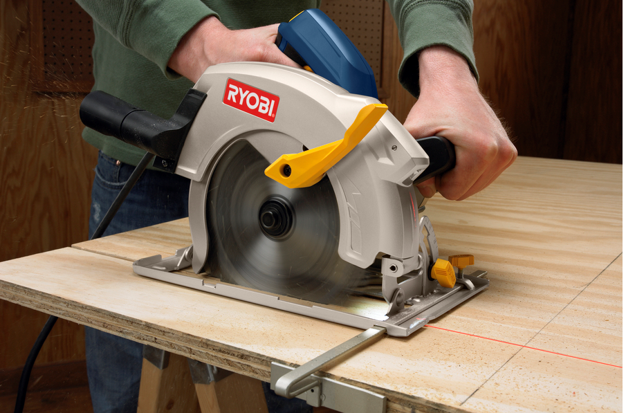 ryobi circular saw user manual