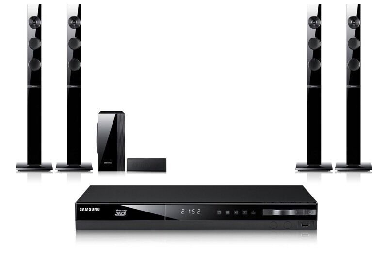 samsung 3d blu ray player surround sound manual