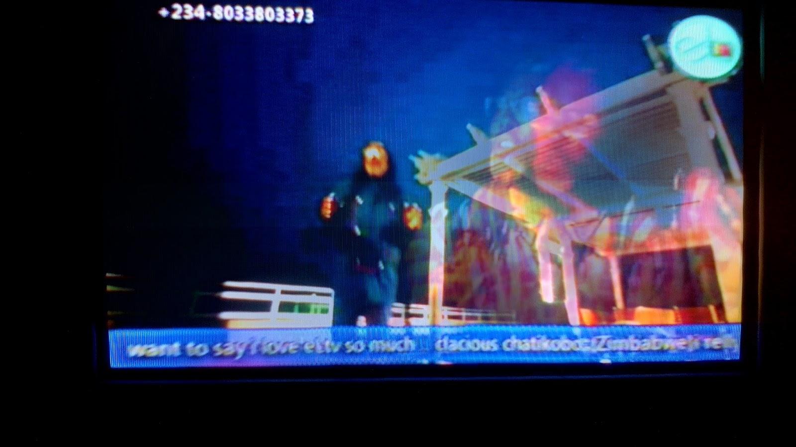 sat tv guide